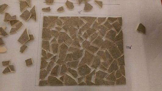 Mosaic Layout