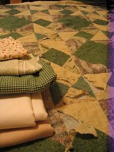 Mend Your Favorite Quilt
