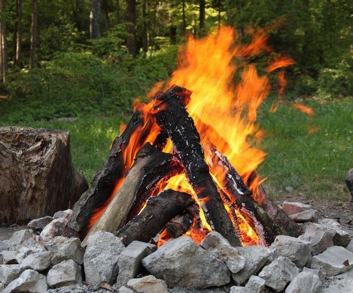 6 Methods to Make Fire Everywhere!