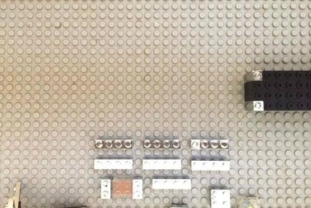 Rotor & Light With Brixo Proximity Brick