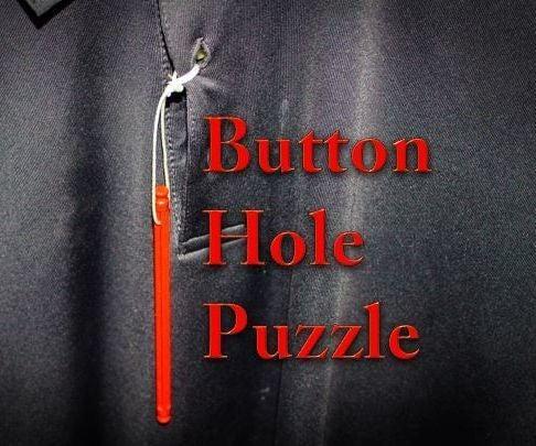 Buttonhole Puzzle