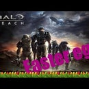 Halo Reach Easter Eggs
