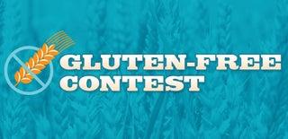 Gluten-Free Contest