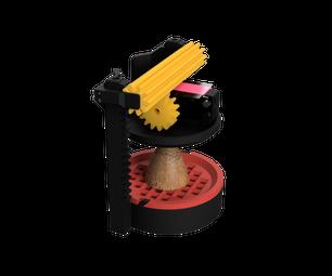 Automatic Potato Masher