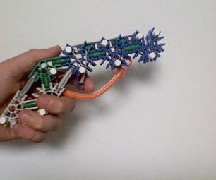 KNEX POCKET GUN