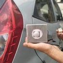 Vehicle Parking Alarm System Using PIR Sensor- DIY