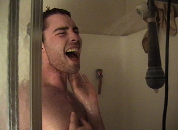 How to Make a Shower-singing Recorder.  Part 1:  Waterproofing a Microphone With a Condom