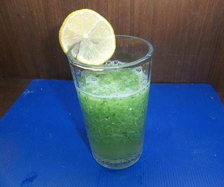Cucumber Squah