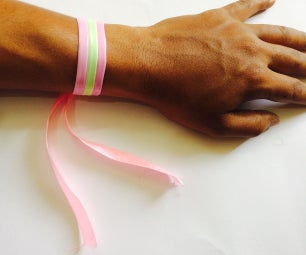 Fancy Hand Band