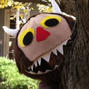 Carol Costume From Where The Wild Things Are
