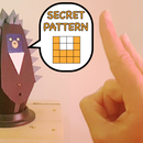 Gesture/Pattern Recognition Without Camera : TOF Sensor & SPAD Array