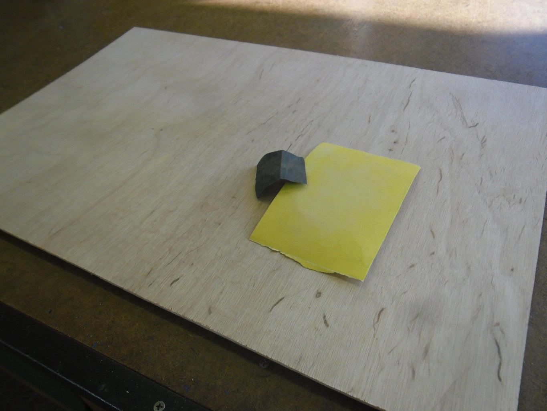 Preparing for Laser Cutting & Engraving