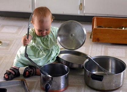 Pretend Cooking