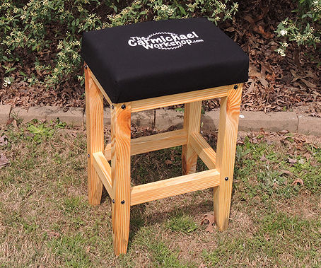 Custom Shop Stool