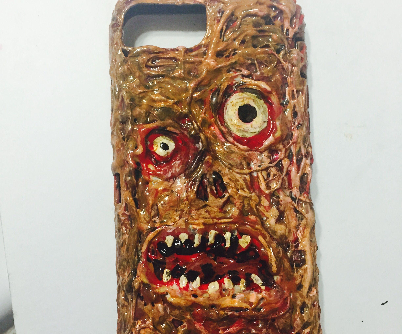 Necronomicon Phone Cover