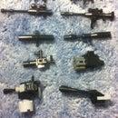 Lego arsenal