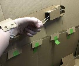 Easy Cardboard Extend-o-grip