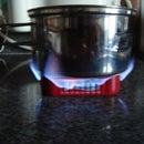 Canned Sardine Stove - Fogao de lata de Sardinha