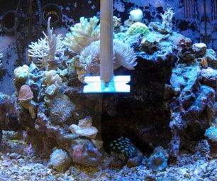 Aquarium Scraper for Stubborn Algae