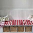 IKEA HACK | $40 Kallax Shelf Becomes Upscale Bench Seating | DIY Build.