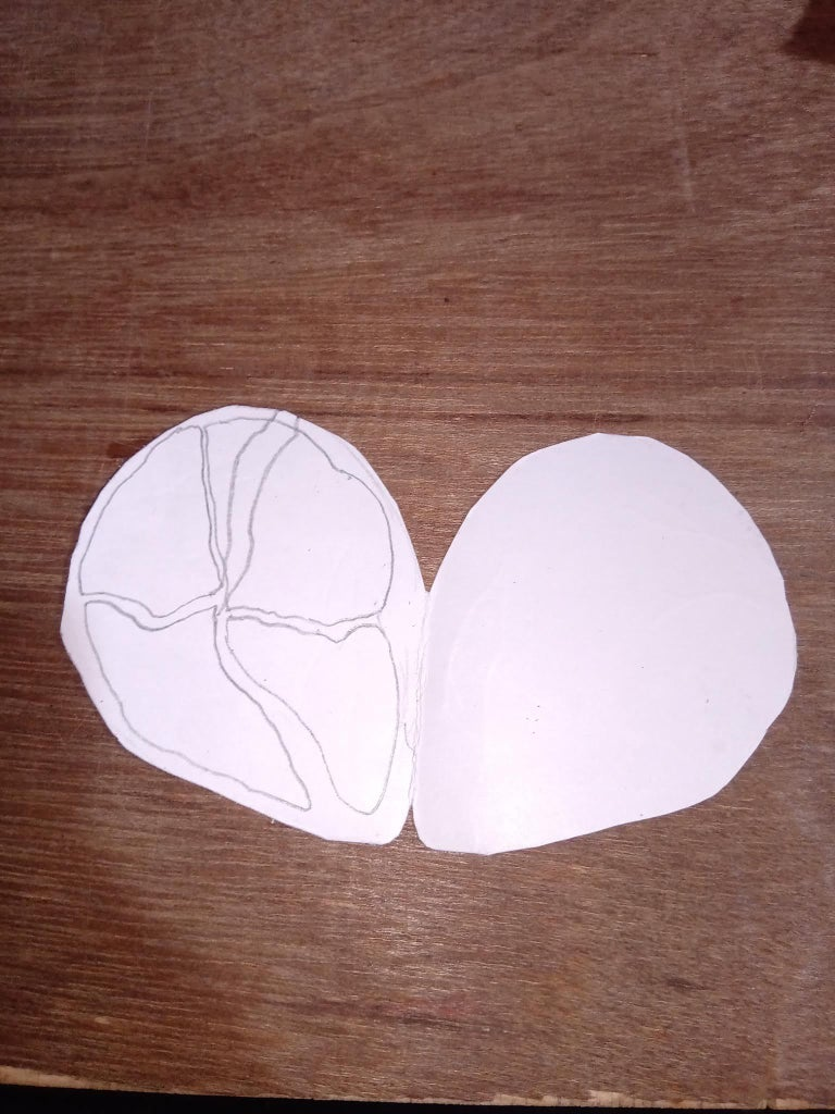 Layer 6 : Heart
