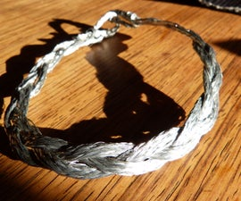 Jewelry From Old Cables