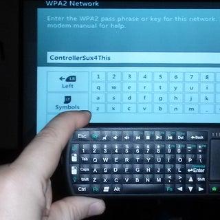 Xbox 360 Usb Keyboard