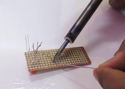 Building the Sensor