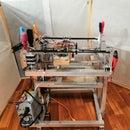 3d Printer Made of Trash