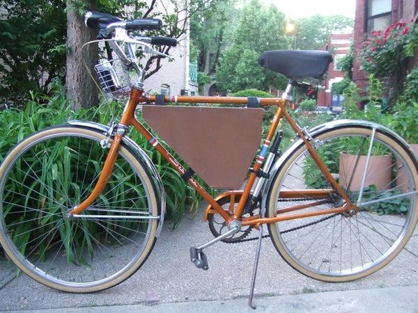 Bike Stereo