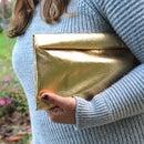 The Golden Clutch