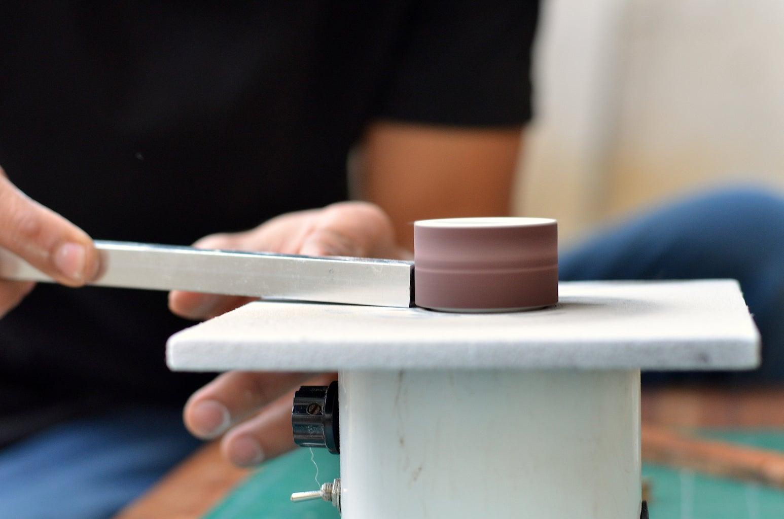 DIY Brushless Drum Sander