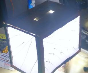 Smart Light Lamp