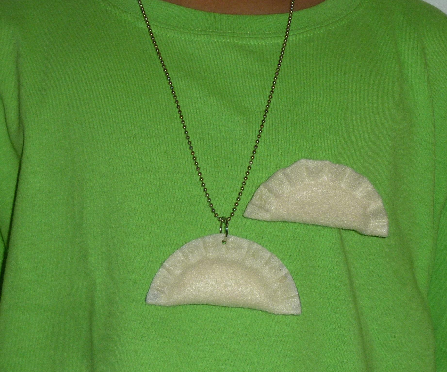 Dumpling (Jiaoji) Jewelry