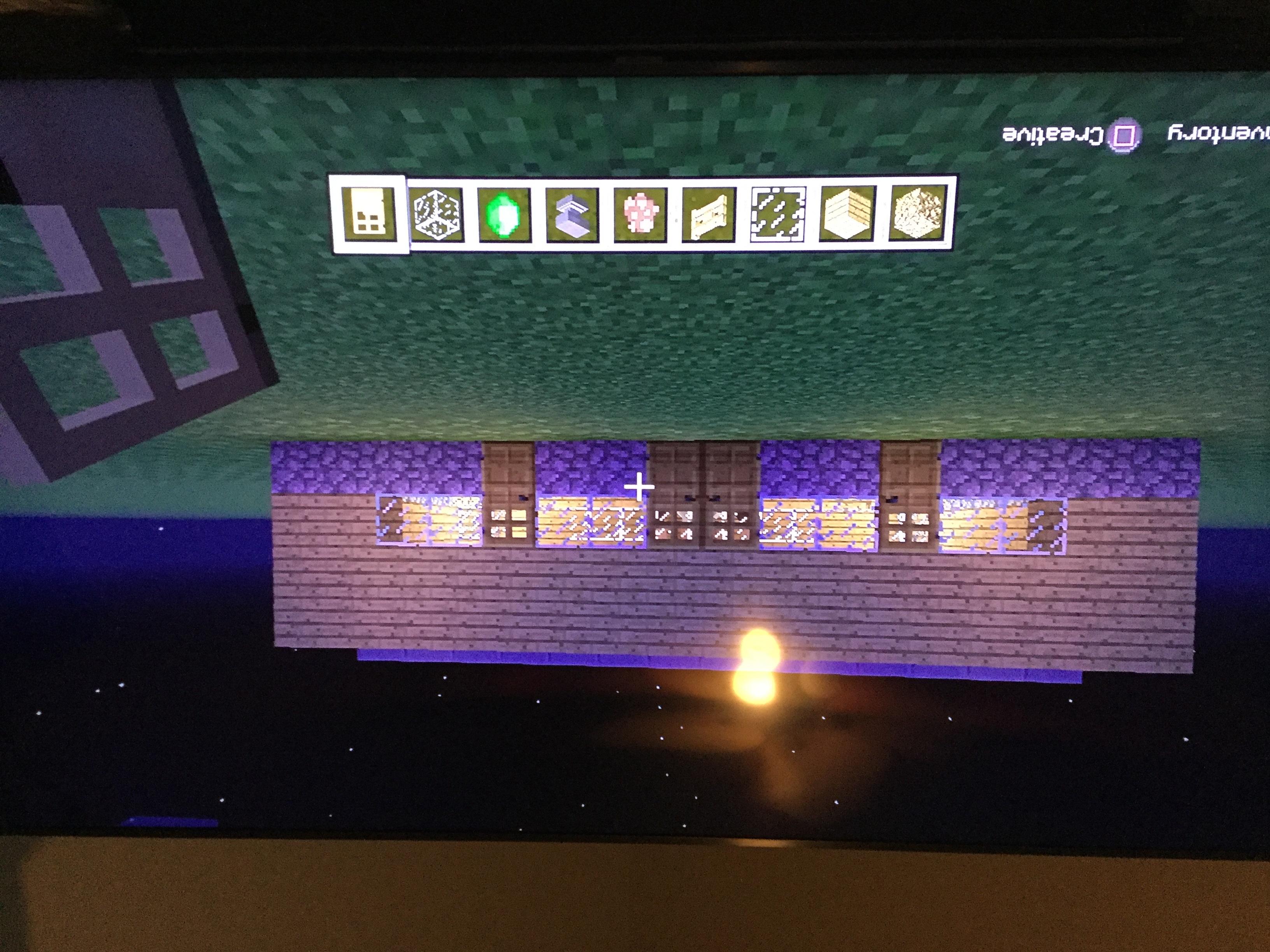 How to Make a Minecraft Restaurant