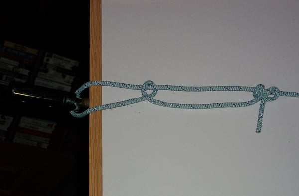Another Tautline Hitch