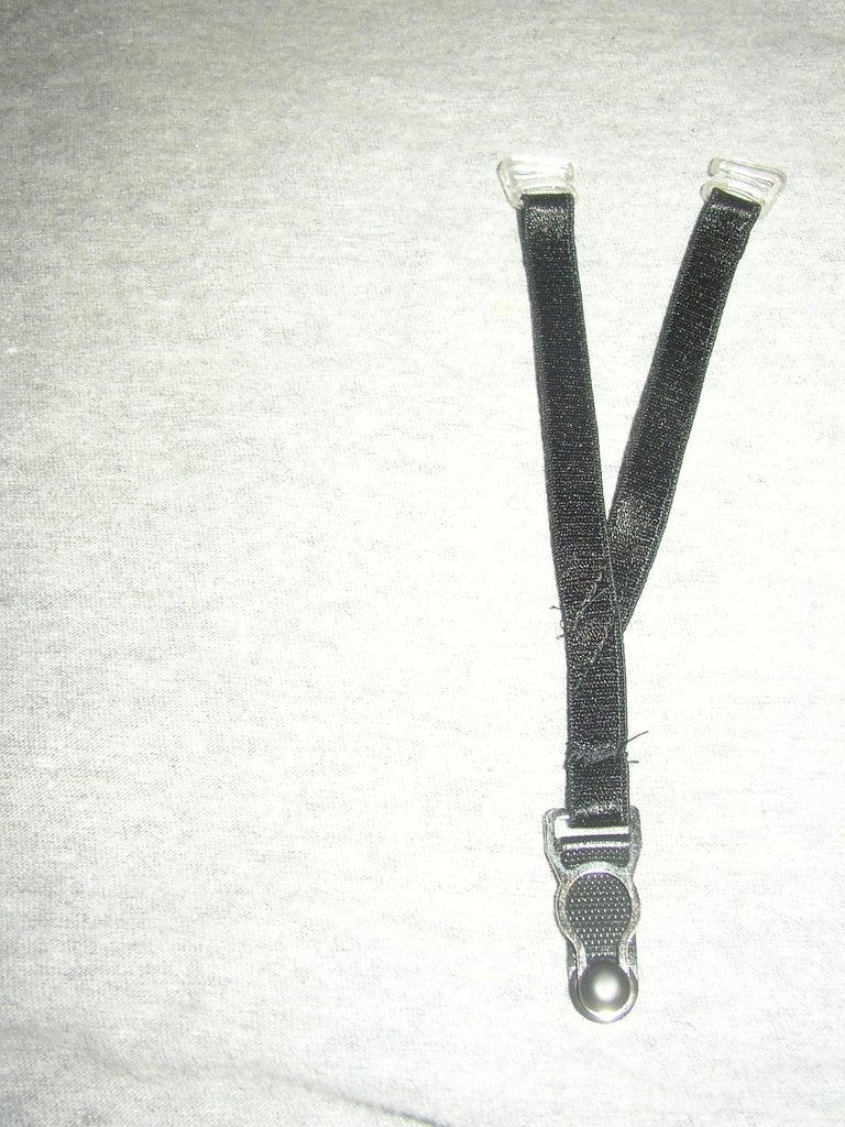 Garter Panties / Suspender Briefs!