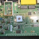 Electronics Recycling (power Supply)