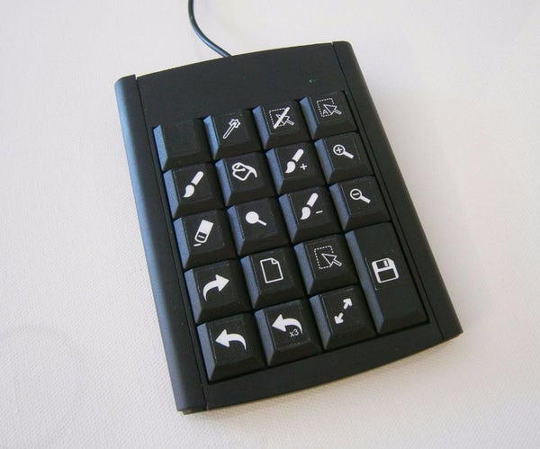 Making a Powerful Programmable Keypad for Less Than $30.