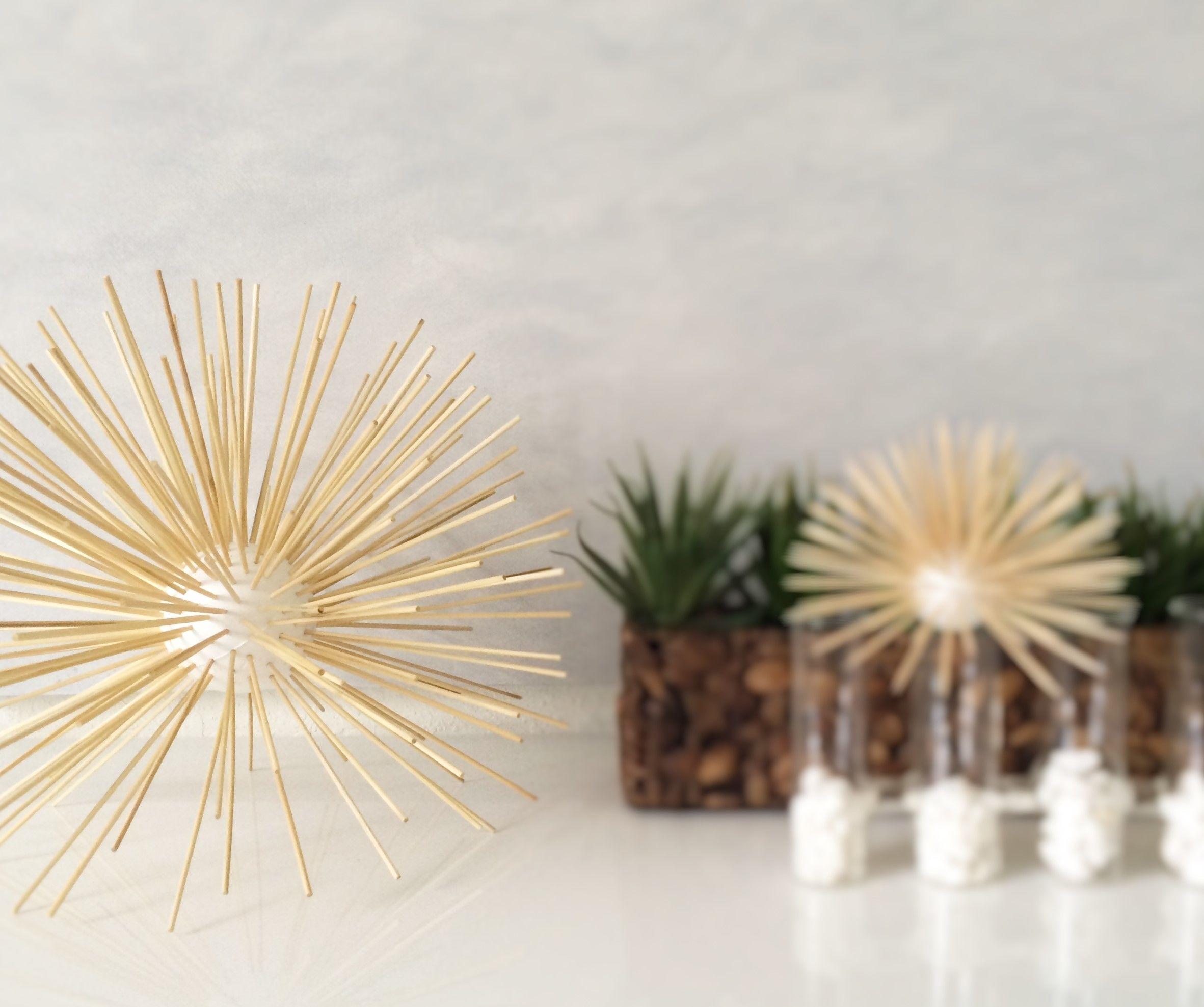 Decorative Sea Urchin