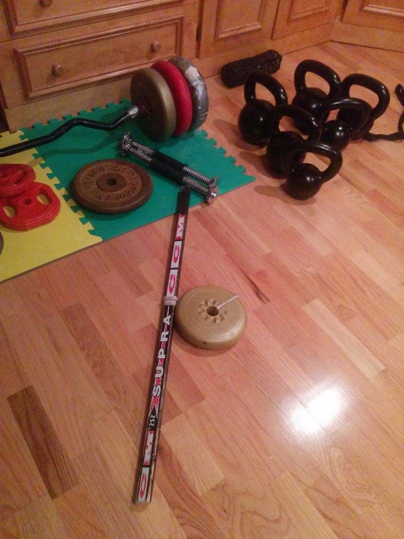 Wrist Strengthening Tool
