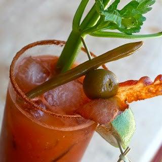 Hail the Bacon - Bloody Mary