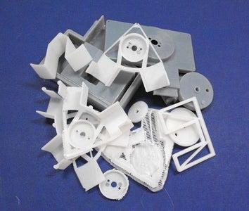 Marble Pump - 3D Print