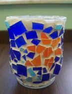 Clean Glass Tiles