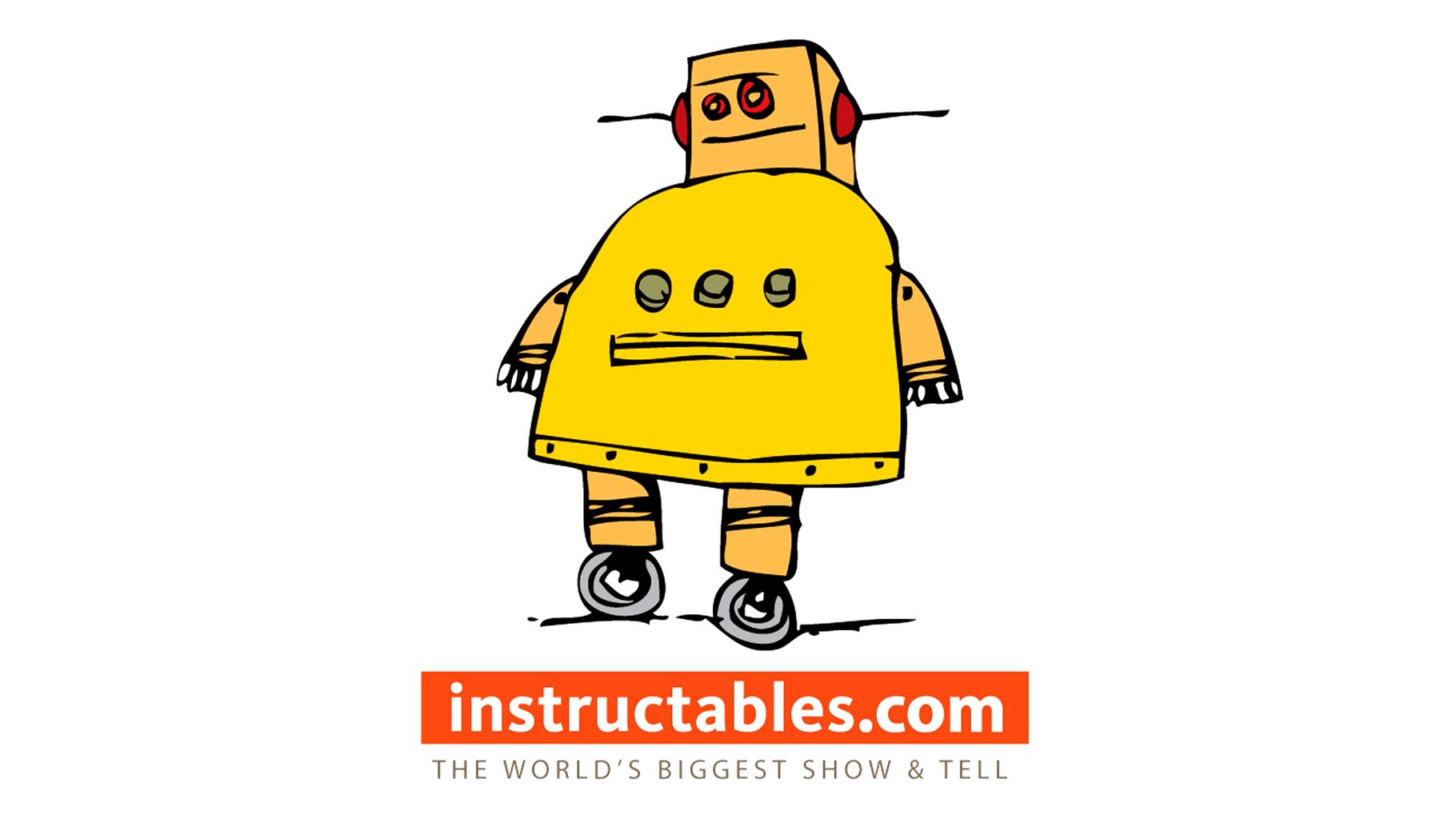 Stay Tuned for More Instructable Video Tutorials