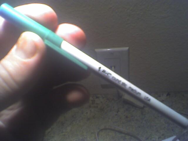 April Fools Pen