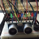 Arduino Home Security Alarm