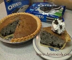 OREO Cake-Pie!
