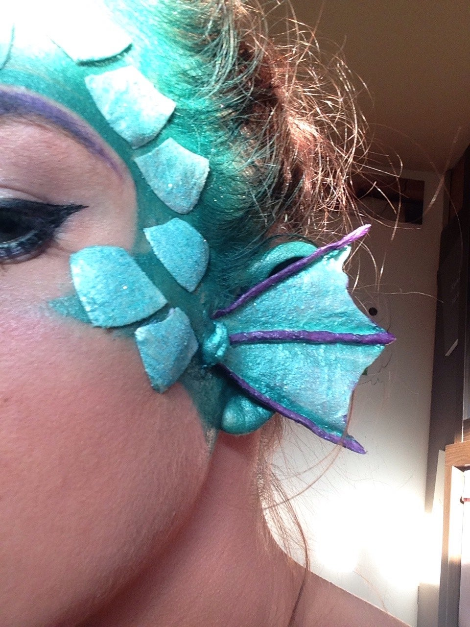 Mermaid Makeover
