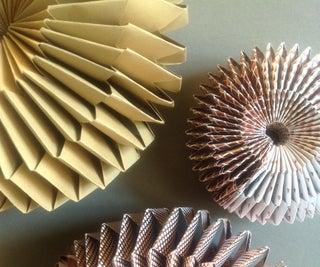 DIY – Paper Wheel